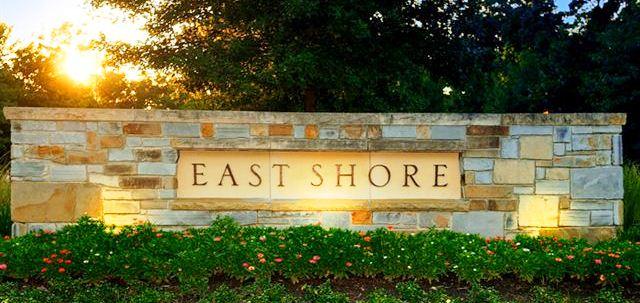 East Shore Entrance