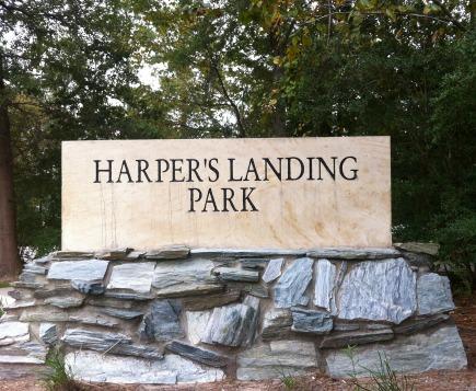 harpers landing park
