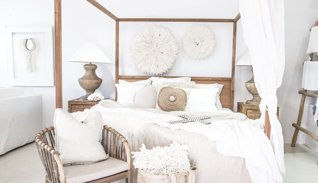 Color Schemes for a Relaxing Bedroom