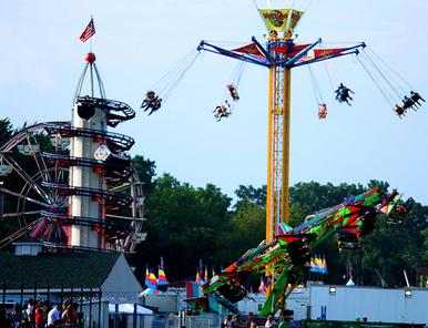 Columbia State Fair