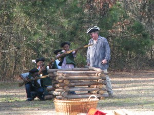Francis Marion Encampment