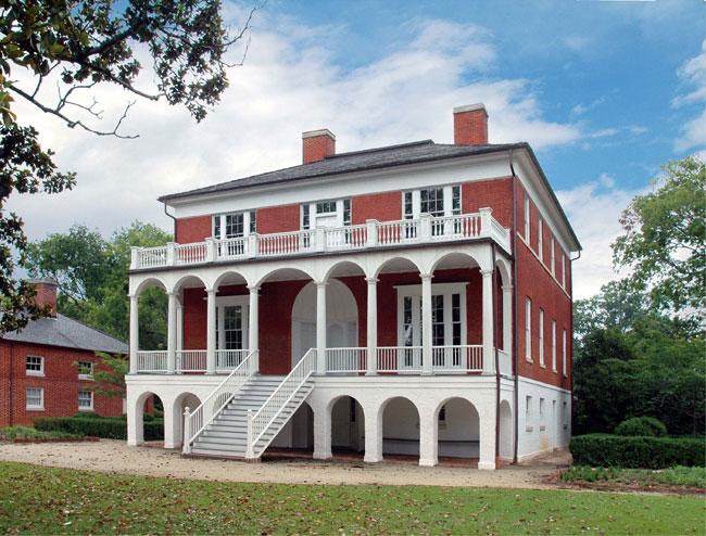 Columbia South Carolina Homes And Garden Columbia Irmo
