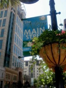 Main Street Columbia