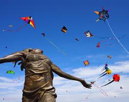 Aiken Kite Festival