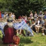 Enchanted Chalice Renaissance Faire