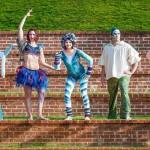 Soda City Cirques Finding Elysian