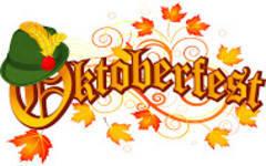 Oktoberfest Columbia