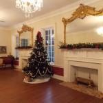 Christmas at Rose Hill Plantation