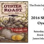 Shuck-A-Rama Oyster Roast