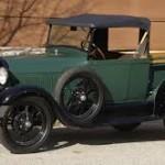 Olar Historic Society Classic Car Show