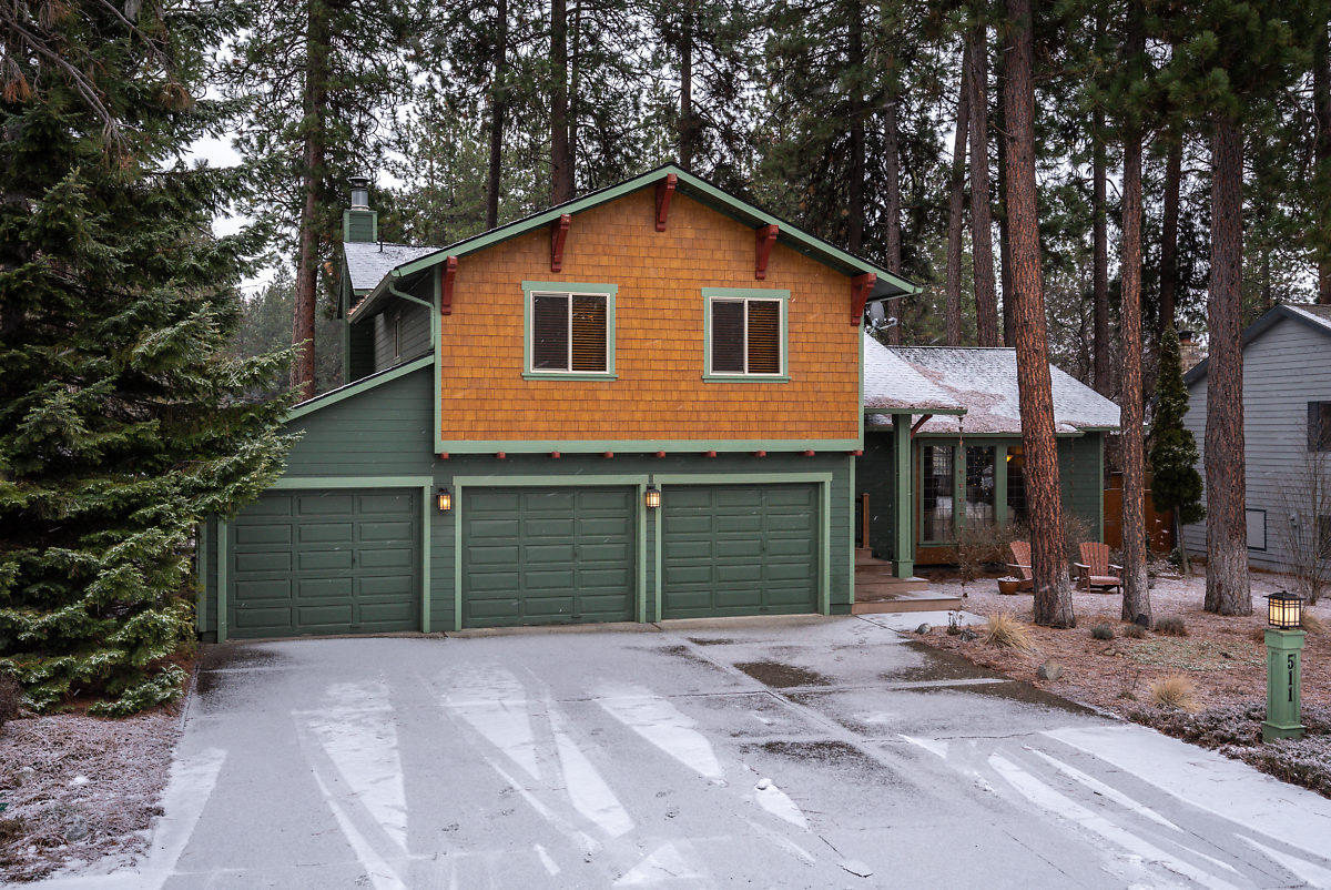 Secondary Waterfront with Boat Slip in Post Falls | Coeur d