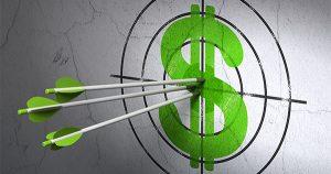 money-target