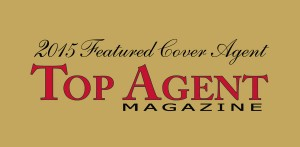 Top Agent Emblem