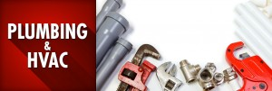 Plumbing & HVAC