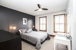 681 Kerr Street Columbus, OH 43215 Bedroom One