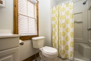 681 Kerr Street Columbus, OH 43215 Full Bath Main Level