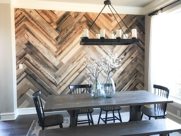 18 Diy Accent Wall Ideas To Spice Up Your Home Greater