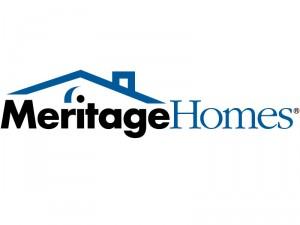 meritage-homes-logo-vector