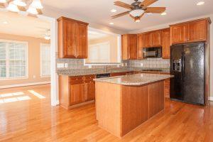 6496 Cory Place Kitchen