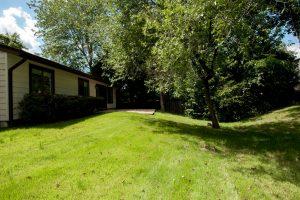 4421 Coldbrooke Court Backyard