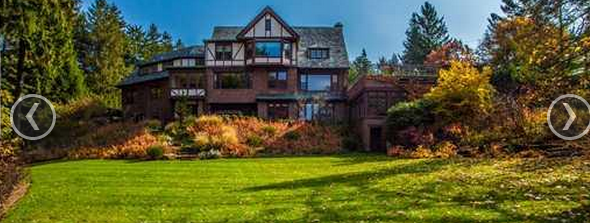 Barton Hills in Ann Arbor MI