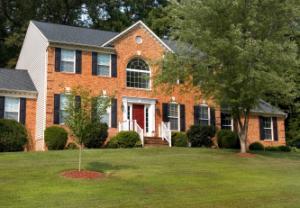 Ann Arbor Real Estate house