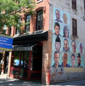 Alley Bar Ann Arbor