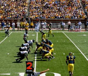 Ann Arbor Football