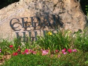 Cedar-Hills-entrance