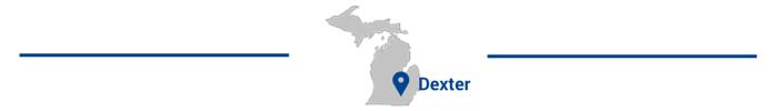 Dexter Homes for Sale