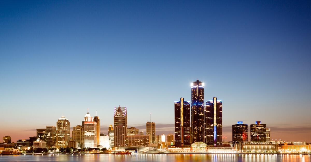 Relocating to Southeast Michigan - Bittinger Team, REALTORS
