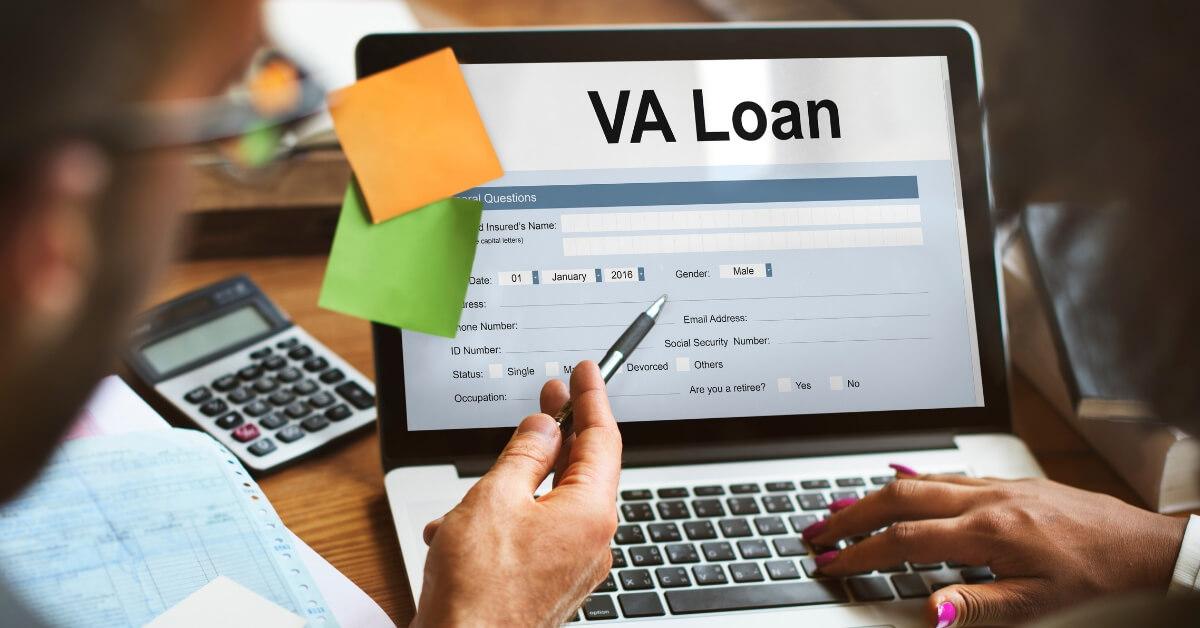 VA Loan Benefits - Bittinger Team, REALTORS