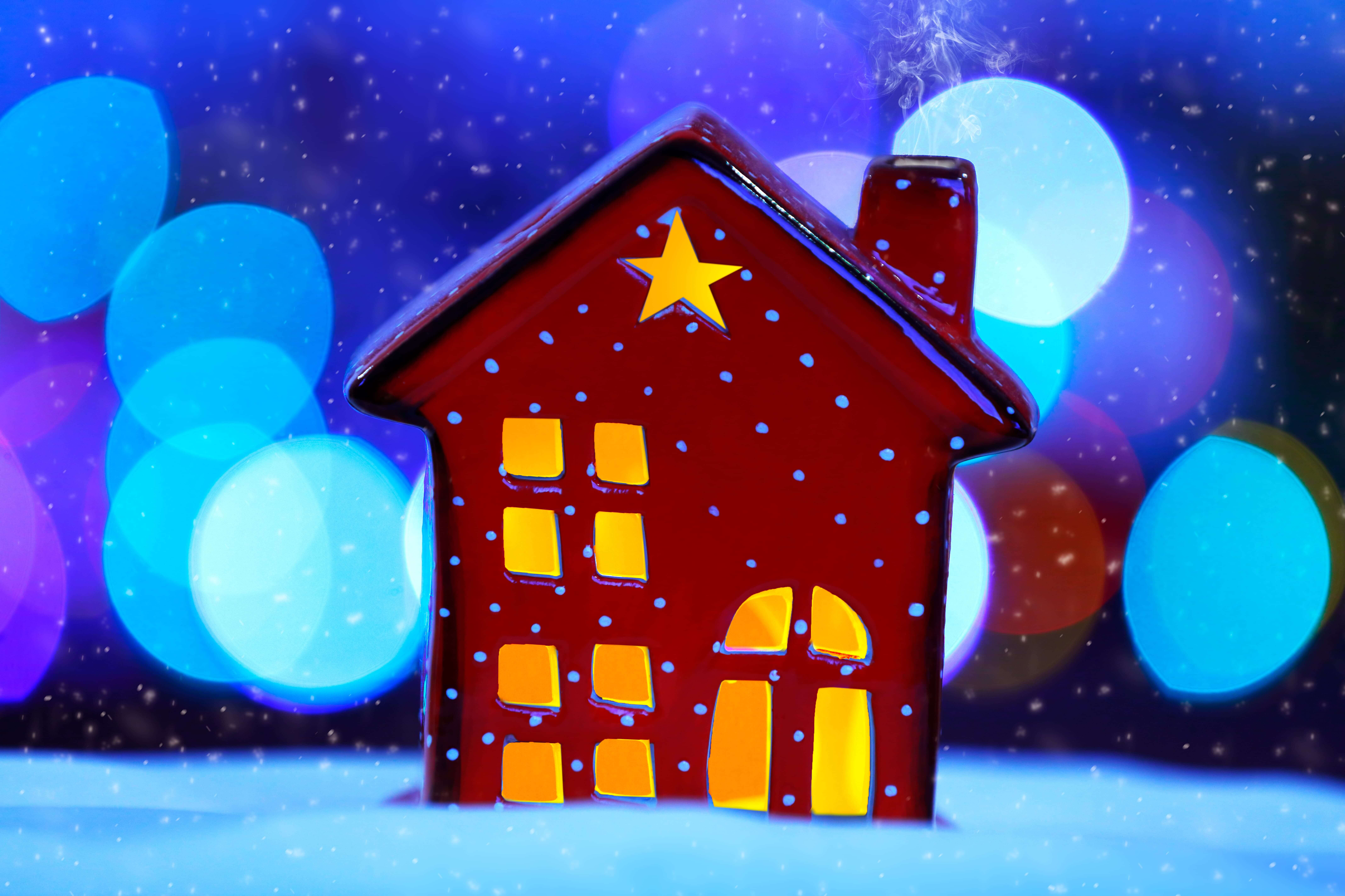 5 Reasons to Buy A Home This Winter - Bittinger Team, REALTORS