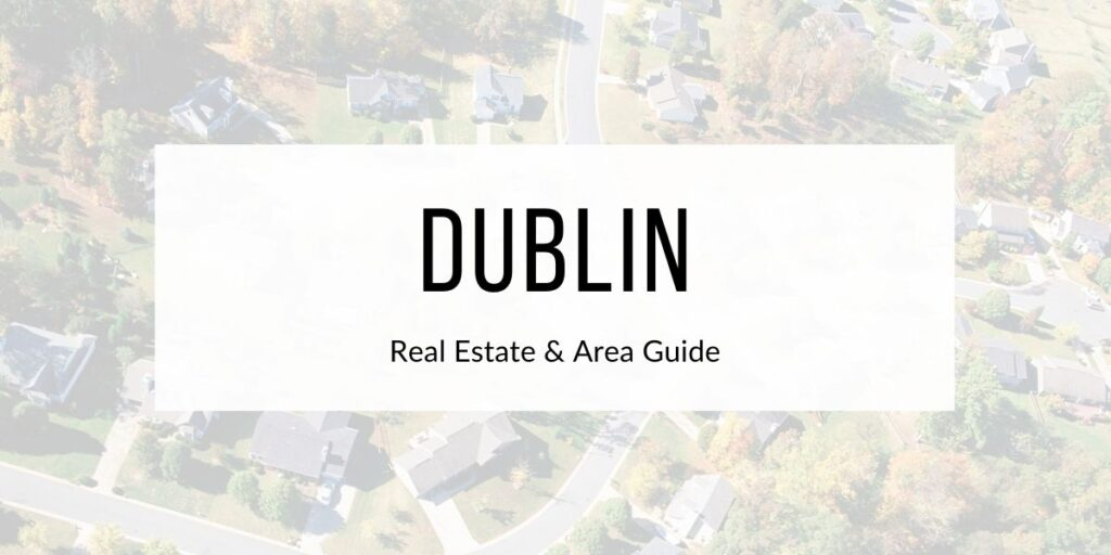 Area Guide_ Dublin