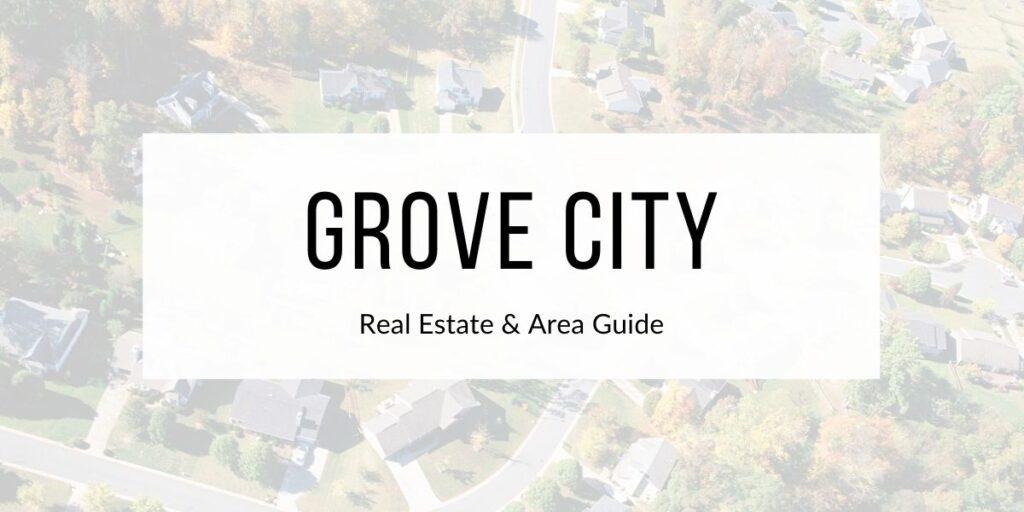 Area Guide_ Grove City