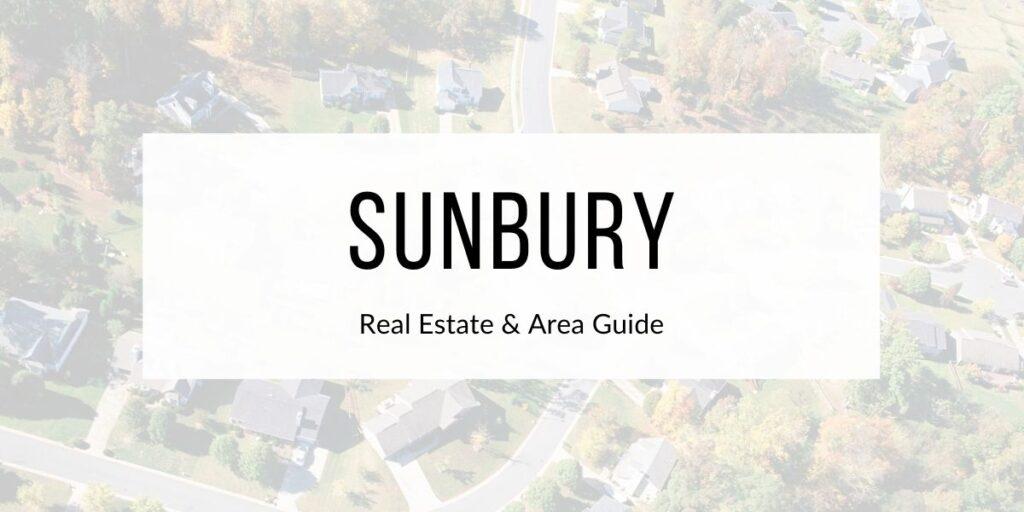 Area Guide_ Sunbury