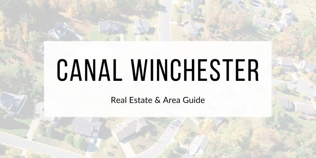 Area Guide_Canal Winchester