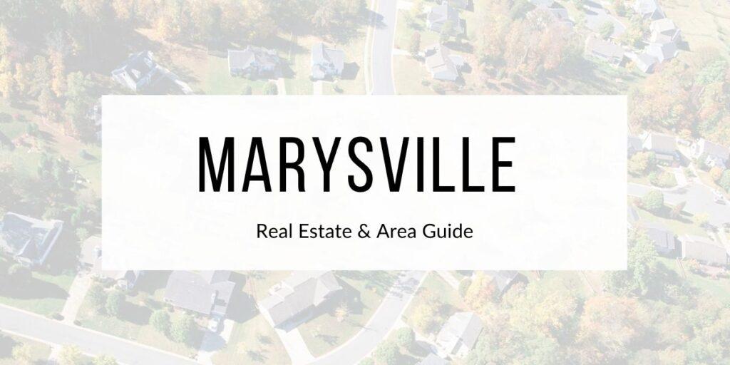 Area Guide_Marysville