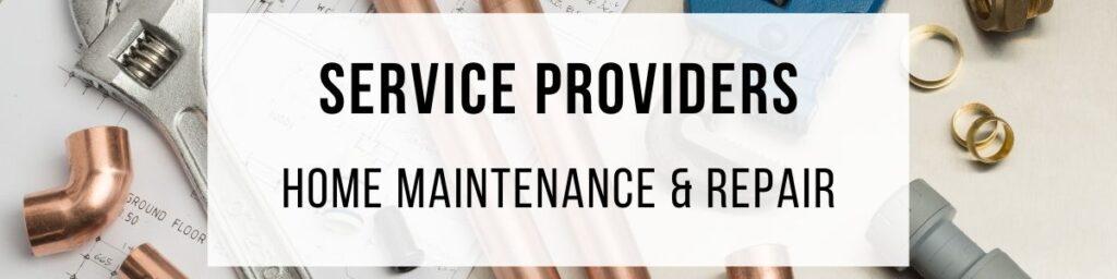 Home Repair Image