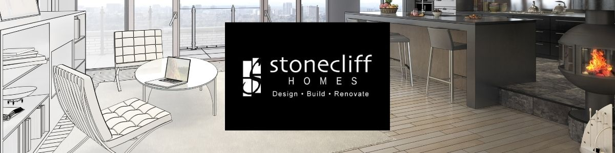 Stonecliff Home