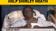 Help Ms. Shirley Rebuild Her Home!