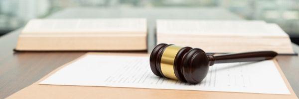 Legal Court
