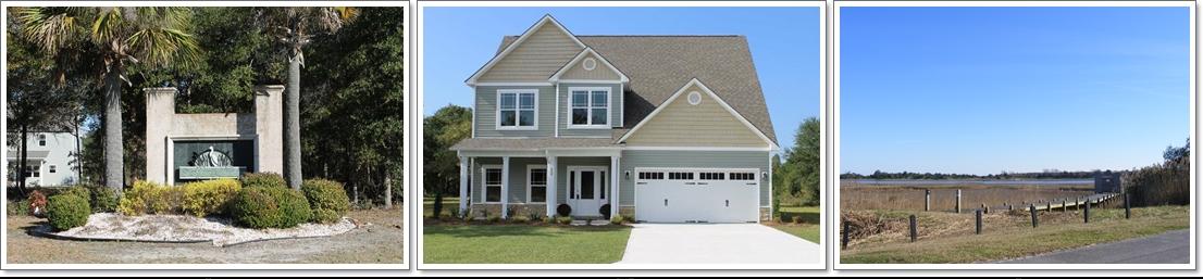 205 Ethan Place, Hubert NC 28539