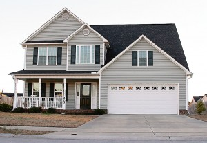Carolina Forest Home