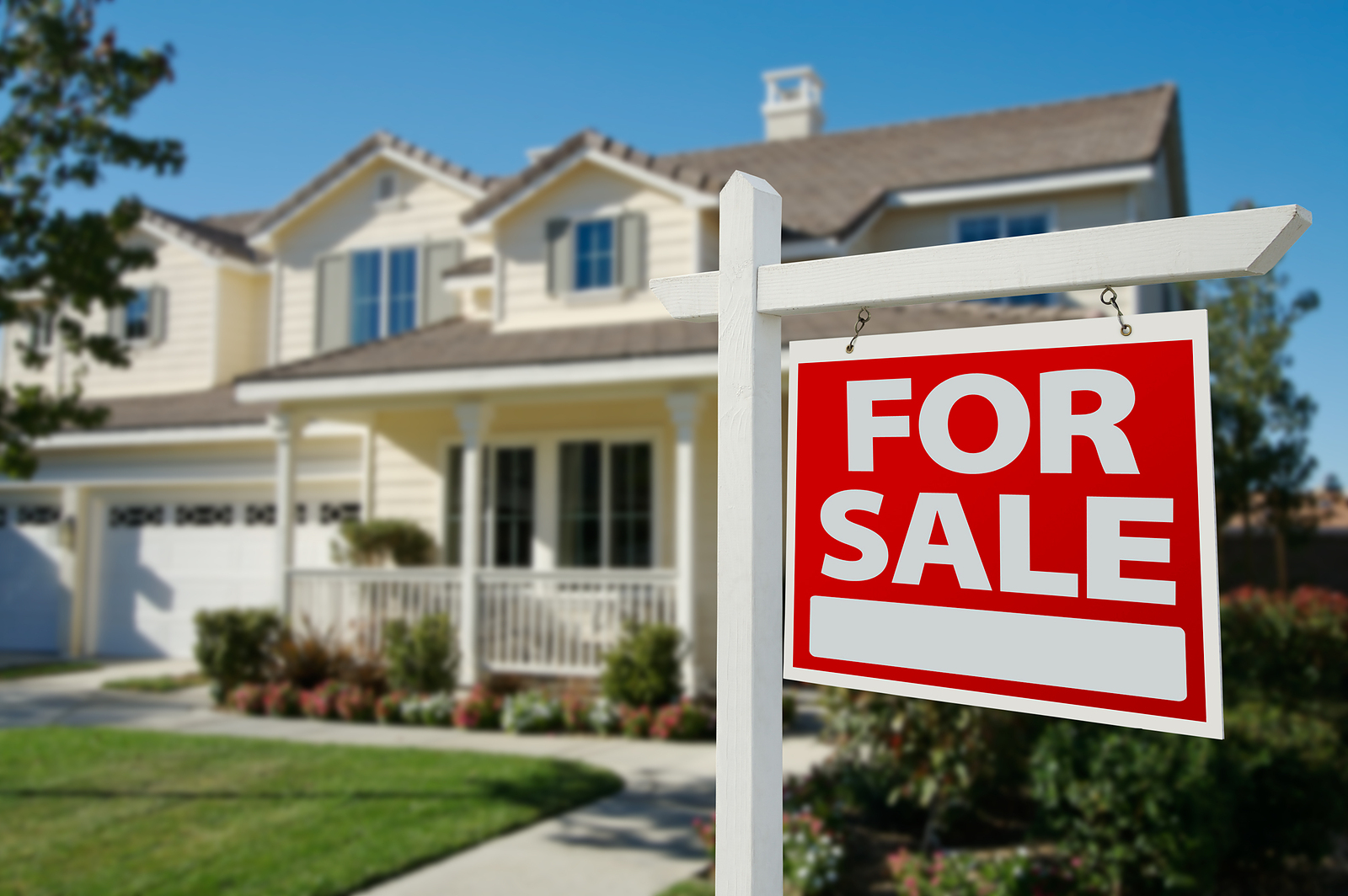 Cold and Hard Facts about home selling real estate