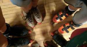 Roller Skating in Purcellville