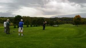 Westpark Golf Club tournament