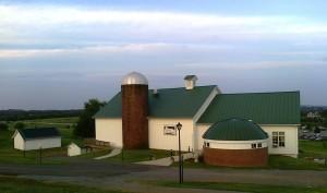 Franklin Park Performing arts center, Franklin Park Purcellville, Purcellville arts, Purcellville Theater