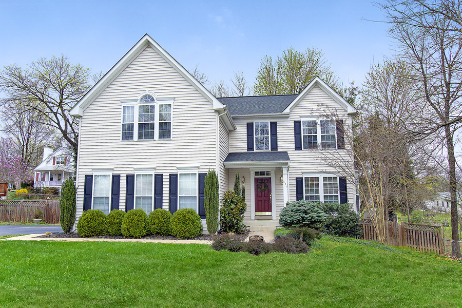 Loudoun homes for sale