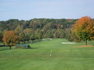 Westpark Golf Club Fairway